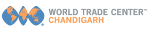 logo of wtc chandigarh or world trade center chandigarh
