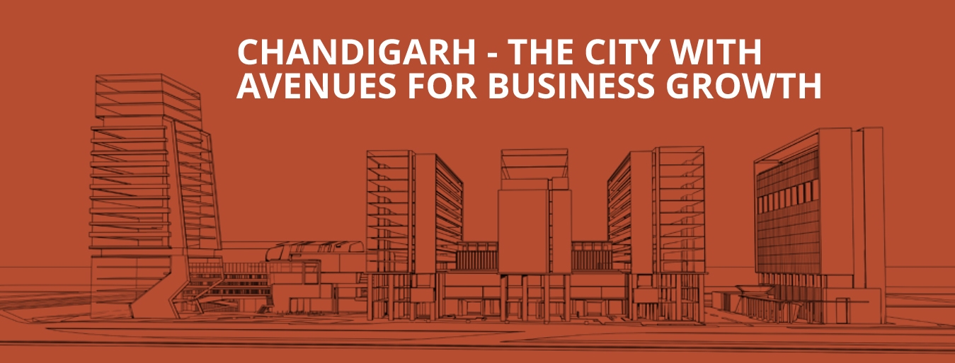 wtc chandigarh offers offices,suits,retail showrooms and shops