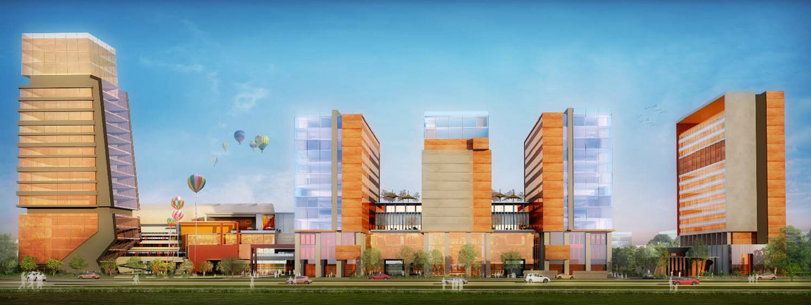 world trade center chandigarh mohali layout offer offices,retail showrooms,multiplex